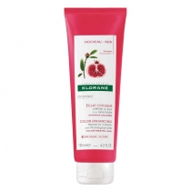 Leave-In Cream with Pomegranate