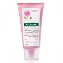 Gel Conditioner with Peony 5 oz