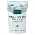 Mineral Bath Salts - Sensitive Derm - 17.63