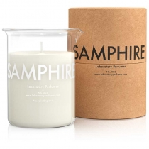 Candle - Samphire No. 003