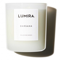 White Candle - Darsana - 10.6 oz