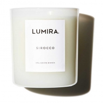 White Candle - Sirocco - 10.6oz