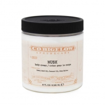 Body Cream - Musk - No. 2027
