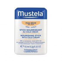 Nourishing Stick with Cold Cream - .32oz