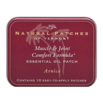 Natural Patch - Arnica Patch