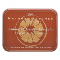 Natural Patch - Citrus Fusion