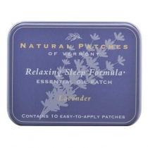 Lavender Sleep Comfort Formula Patch