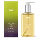 Lavender Hand & Body Wash - 10 oz