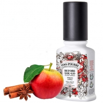 Before You Go Toilette Spray - Spiced Apple - 2 oz