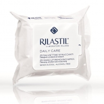 Daily Care -Makeup Removing Wipes