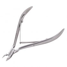 Rockhard Cuticle Nipper 1/2 Jaw  # 3196-R