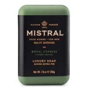 Men's Soap - Royal Cypress