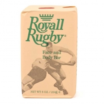 Royall Rugby Soap - 8 oz