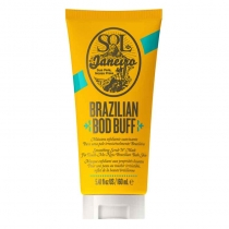 Bod Buff Smoothing Scrub 'N Mask