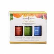 Essential Oil Set - Spa Collection