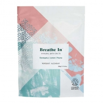 Breathe In - Bath Salts - 3.5 oz