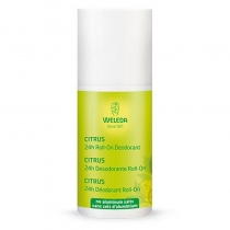 Citrus 24h Deodorant Roll-on - 1.7 oz
