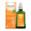 Hydrating Body & Beauty Oil - Sea Buckthorn - 3.4 oz.