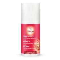 Pomegranate 24h Roll-on Deodorant