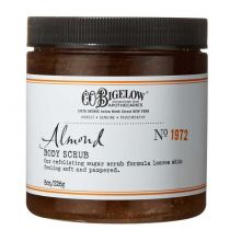 Body Scrub - Almond - No. 1972