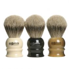 C.O. Bigelow Shaving Brush -  Super Badger