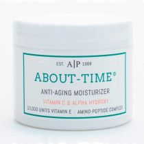 About-Time Anti-Aging Moisturizer