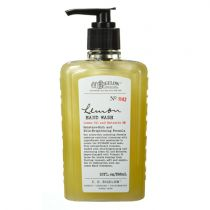 Lemon Hand Wash - No.1142