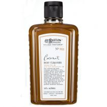Village Perfumer Body Cleanser - Coconut - No. 1523