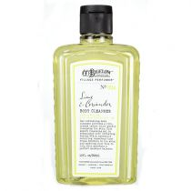 Body Cleanser - Lime & Coriander - No.1524