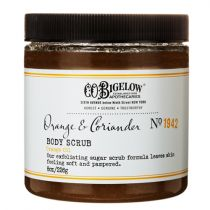 Orange & Coriander Body Scrub - No. 1942