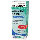 Animal Hair & Dander