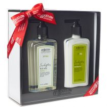 Hand Wash/Body Lotion Duo Gift Set - Eucalyptus