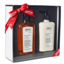 Hand Wash/Body Lotion Duo Gift Set - Grapefruit