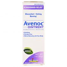 Avenoc Hemorrhoid Ointment