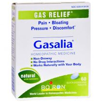 Gasalia/Gas Tablets