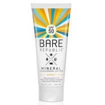 Mineral SPF 50 Sport Sunscreen Lotion