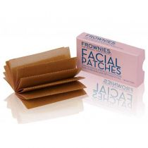 Facial Patches for Forehead & Between Eyes