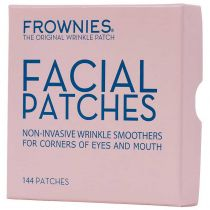 Facial Patches for Eyes and Mouth