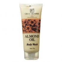 Almond Oil Body Wash