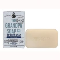 Bar Soap - Epsom Salt - 4.25 oz