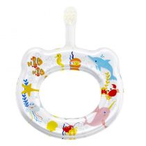 Baby's First Toothbrush - Sea Animals