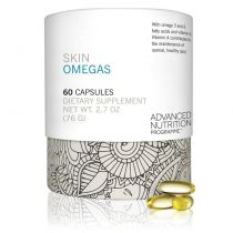 Skin Omegas Dietary Supplement