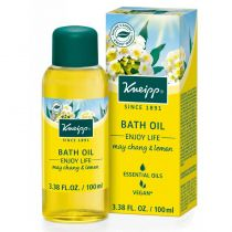 Bath Oil - May Change & Lemon / Enjoy Life 3.38 oz