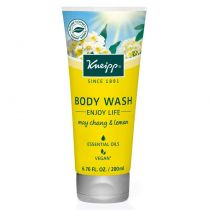 Body Wash - May Change & Lemon / Enjoy Life
