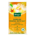 Bubble Bath Salt - Unwind - 2.82 oz.