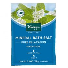 Mineral Salt Sachet - Pure Relaxation - 2 oz