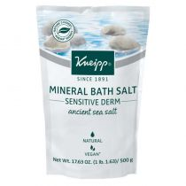 Mineral Bath Salts - Sensitive Derm - 17.63