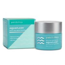 AquaFlash - Daily Hydrating Cream