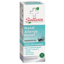 Similasan - Nasal Allergy Relief