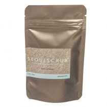 Coffee Body Scrub - Peppermint  2.5 oz